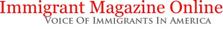 The Immigrant Magazine TV Hollywood