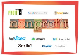 8 Tech Tools Every Nonprofit Should Use