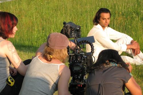 Pakistani American Ahmad Razvi: Actor, Entrepreneur stays true to his roots