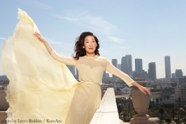 Sandra Oh Opens Up About Leaving 'Grey's Anatomy'