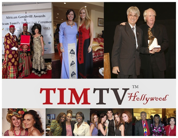 The Immigrant Magazine Launches Digital Video Platform, TIM TV Hollywood On YouTube Channel