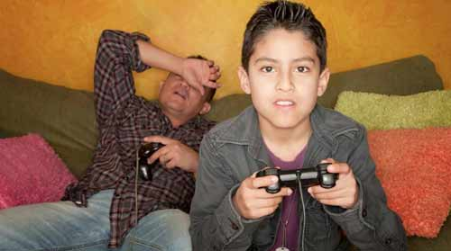 Why the Gaming Industry Should Care About Latinos