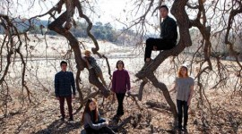 Indie Rock Band Wins Over Toughest Critics: Their Immigrant Parents