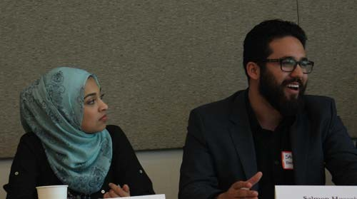 Behind the Beard - A New Generation of Muslim American Leaders