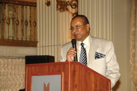 Interview with WALTER JAYASINGHE, M.D., M.P.H