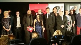 The Polish Film Festival Los Angeles 2014 Opening Night