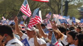 2014 -- The Best Year to Become a U.S. Citizen