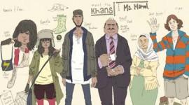Meet the New Ms. Marvel — A Female, Muslim, Pakistani Superhero
