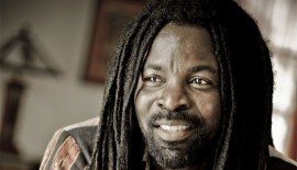 "ROCKY DAWUNI RELEASES NEW SINGLE ""AFRICAN THRILLER"""