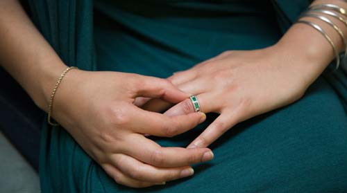 Arab American Women Push Back Against Pressure to Marry