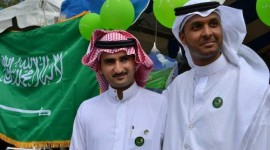 Number of Saudi Students On U.S. College Campuses Growing