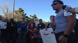 Fighting on Two Fronts -- Arizona Latinos Stand Against Anti-Gay Bill