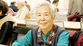One Chinese Elder Learns that U.S. Citizenship Doesn't Mean Renouncing Her Homeland