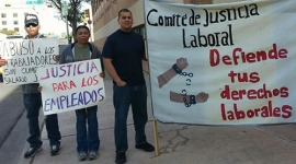 Immigrant Workers Fight 'Wage Theft' in Texas