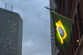 Brazilian Presidential Elections Come to Somerville