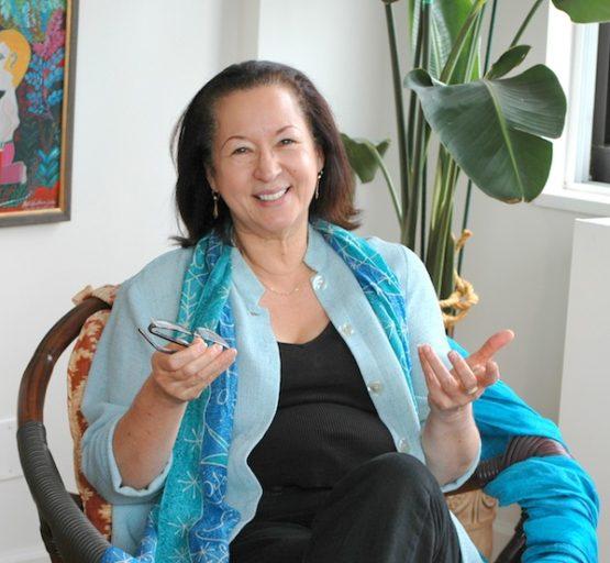 Voice of Change: Michèle Montas, Haitian Journalist and Former U.N. Spokesperson