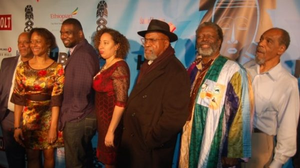 PAFF 2015-Transformative Cinema from the African Diaspora