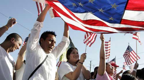 Why Immigrant Rights Advocates Aren't Worried About Texas Judge's Ruling