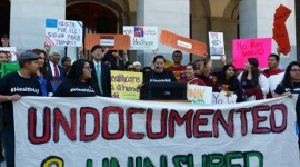 Study: Undocumented Immigrants Relying on 'Luck' to Stay Healthy