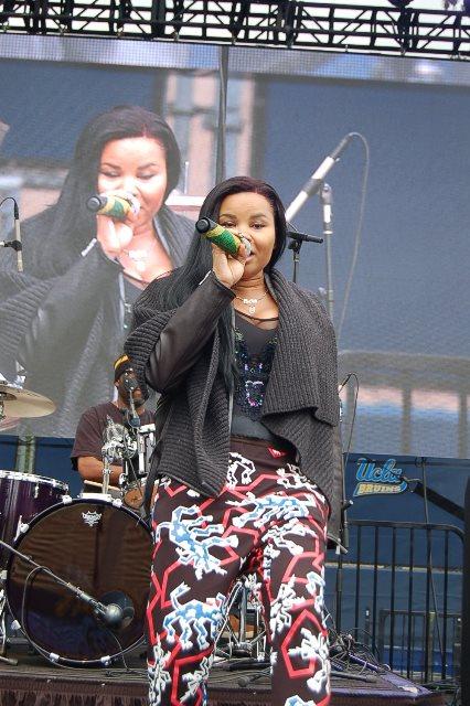 29th Annual Jazz Reggae Festival