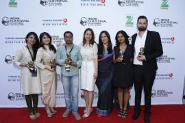 IFFLA 2015 award winners!