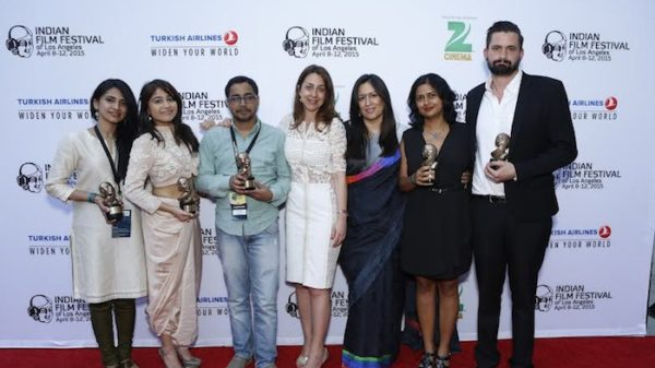 IFFLA 2015 award winners!