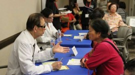 Language, Culture Prevent Chinese Seniors From Accessing Health Services