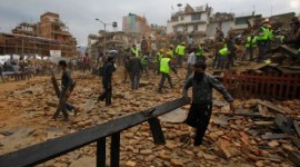 Nepal: Loss of Lives More Tragic Than Loss of Monuments