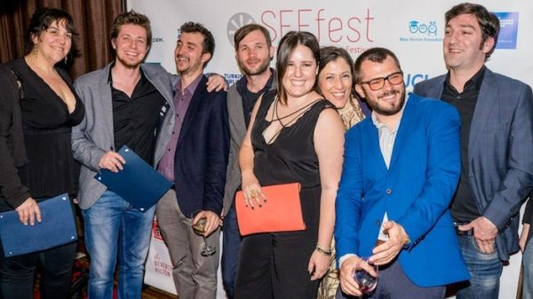 South East European Film Festival Closes on a High Note with Presentation of 2015 Jury Awards