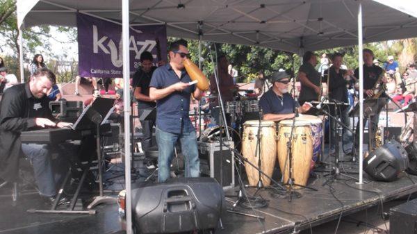 Poncho Sanchez Heats Up LACMA's Latin Sounds Concert Series