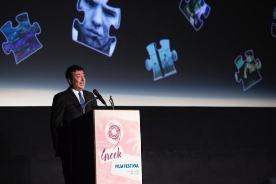LOS ANGELES GREEK FILM FESTIVAL WINNERS