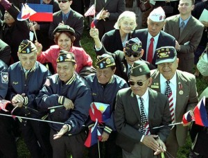 Obama Unveils Quicker Family Reunification for Filipino WWII Vets