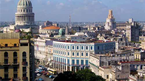In Cuba, 'Creeping Capitalism' Arrives