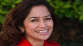 Filipina American Vies For CA State Assembly