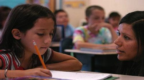 Are English Language Learners Punished For Their Frustration With School?