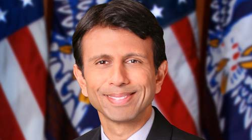 Will the Real Bobby Jindal Please Stand Up?