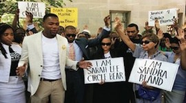 Citizens Outraged as the Deaths of Black Women Soar