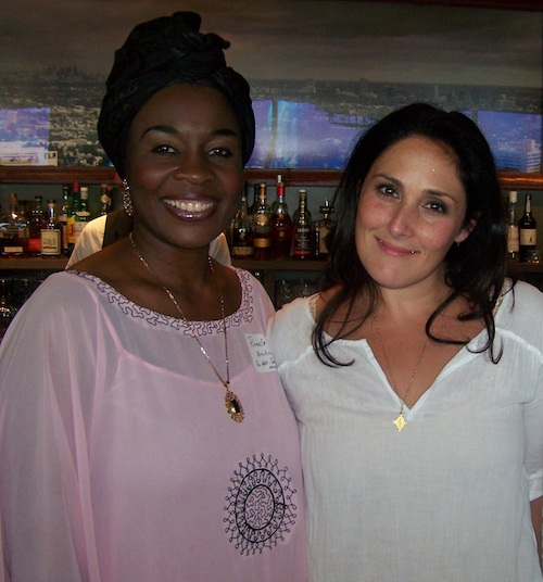 The Jacaranda School in Malawi & CNN Hero Marie DaSilva come to Los Angeles