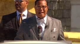Minister Farrakhan Advocates for Black Unity at March Anniversary
