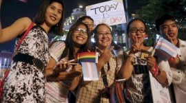 LGBT Campaigners: Vietnam More Tolerant and Inclusive