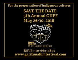 CALL FOR SUBMISSIONS GIIFF 2016