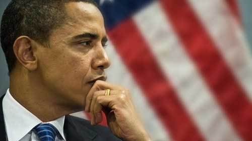 Obama's Final State of the Union: 'I'm Out'