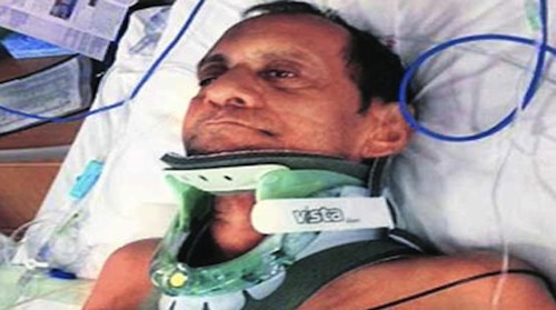 Sureshbhai Patel Didn't Get Justice Because He Couldn't Speak English