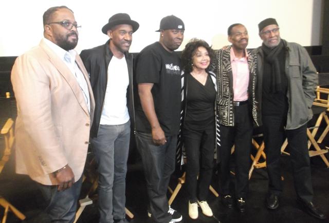 Remebering Miles Davis at Pan African Film & Arts Festival