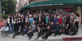 5th Annual Babe's and Ricky's Inn Reunion Jam