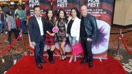Viet Film Fest 2016 Celebrates New Venue And Festival Lineup At Red Carpet Launch Party