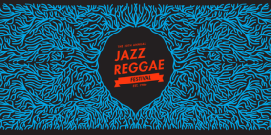 30th Annual UCLA Jazz Reggae Festival