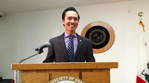 First Openly Gay Vietnamese American Mayor Makes Bid for Congress