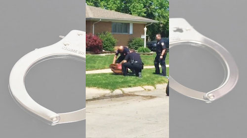 Arab Americans Claim Police Brutality in Dearborn Heights