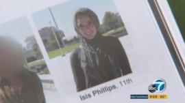 Muslim Calif. High School Student Misidentified as 'Isis Phillips' in Yearbook